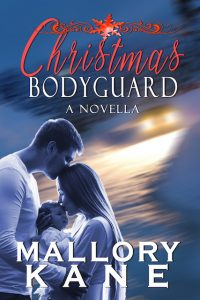 cover of christmas bodyguard